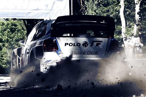 WRC+ Teaser
