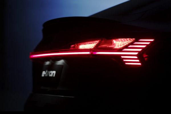 Audi A3 World Premiere